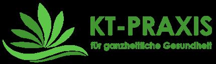 KT-Praxis GmbH Logo