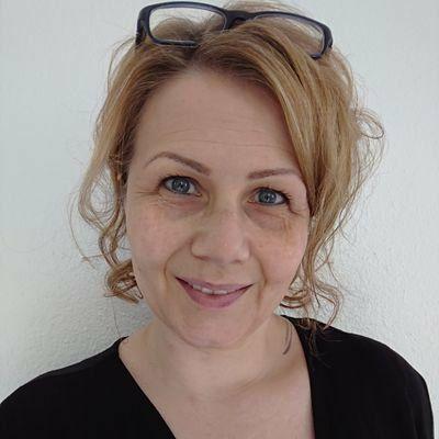 Ariane C. Joller